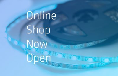 Our Online Shop is Live!