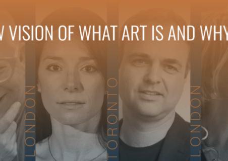 25 Creative Revolutionaries 2021