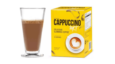 Cappuccino MCT Digital Angel Corp Review