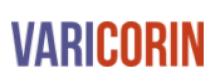 Varicorin Logo