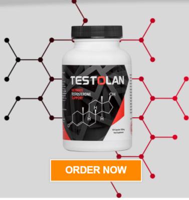 Testolan Order Now