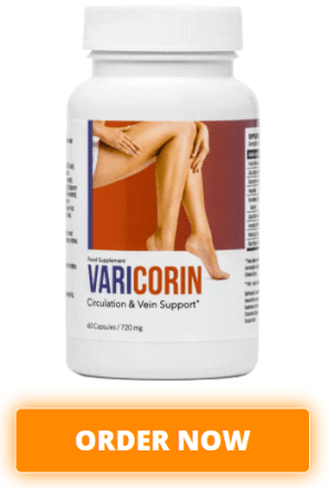 Varicorin Order Now