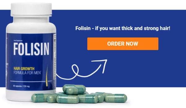 Folisin Order Now Image