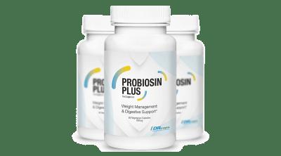 Probiosin Plus Digital Angel Corp Review