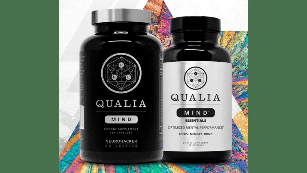 Qualia Mind NeuroHacker Digital Angel Corp Review