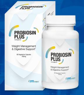 ProBiosin Plus Pills