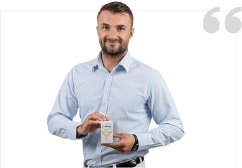 ProFlexen Happy Customer
