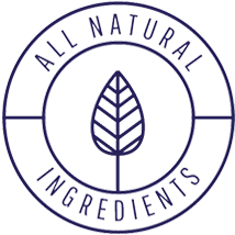 TestoFuel Natural Blend of Ingredients