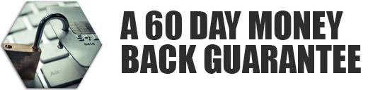 TestRX Offers 60 Days Money Back Guarantee