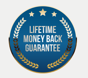 performer 8 lifetime guarantee