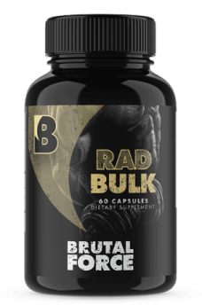 Brutal Force RadBulk RAD 140 Review