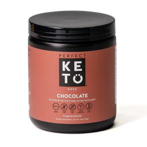 Perfect Keto Digital Angel Corp Review