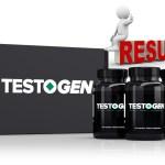Testogen Safe Results