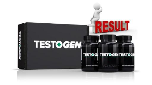 Tesogen Results Report