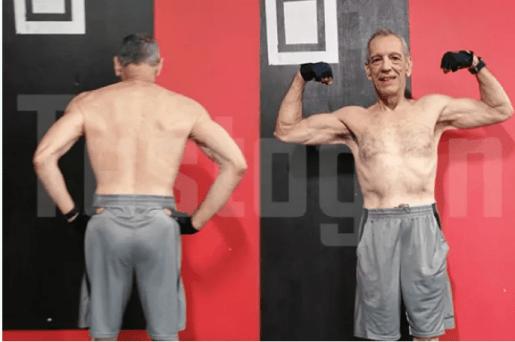 Testogen works for Men of all Ages - Customer Feedback