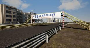 Vila do Conde racetrack status update, Digital Apex Modding