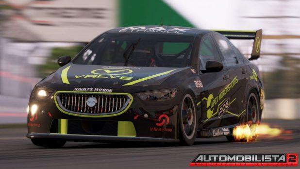 Automobilista 2 updates to 0.8.2.0, Digital Apex Modding