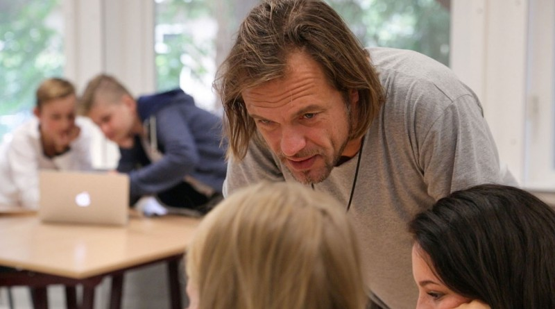 Project Artshield Goois Lyceum