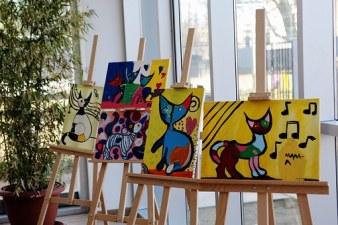 Digital Art Competitions