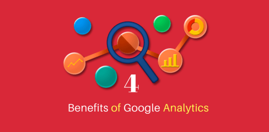 4 Benefits of Google Analytics