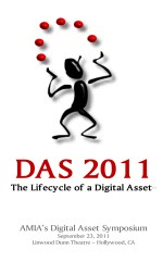 2011 Final Program Cover