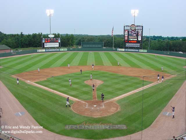 (Photo Courtesy of: digitalballparks.com)