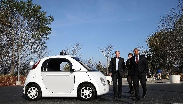 Driverless Cars, Analytics and Tough Standards for 21st Century Innovation