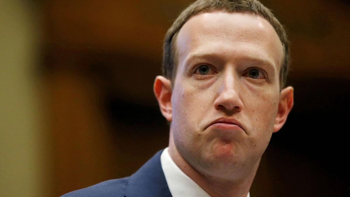 Mark Zuckerberg threatened with 'formal summons' by UK Parliament