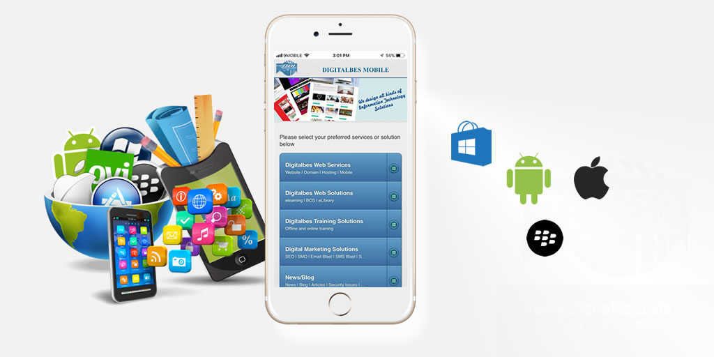 Mobile App Design Importance to Todays Business