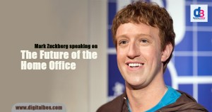 The Future of the Home Office by Marck Zuckberg