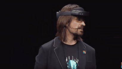 a4282f04705 Live-Stream of Microsoft Future of Computing from MWC 2019