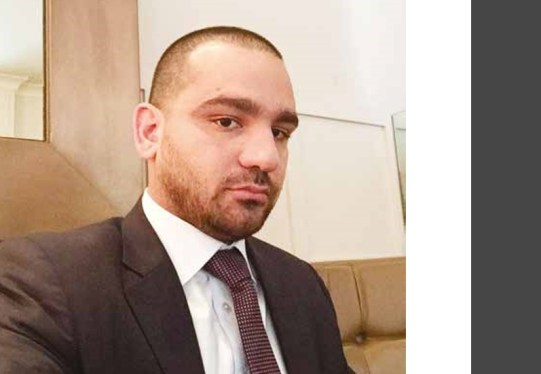 Radwan Charafeddine