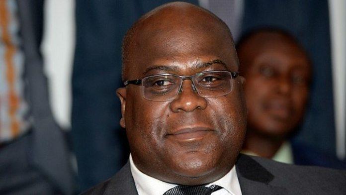 RD Congo : Le président Félix Tshisékédi suspend le président de l'ARPTC