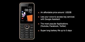Orange lance les mobiles « Sanza » pour booster l'accès à Internet en Afrique