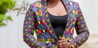 Sonia Annick AGBANTOU : « La belle histoire de SONIA TV est née… du chômage technique… »