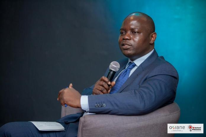 « A Osiane 2019, il s'agira de présenter aux hommes d'affaires les opportunités du numérique en Afrique centrale »
