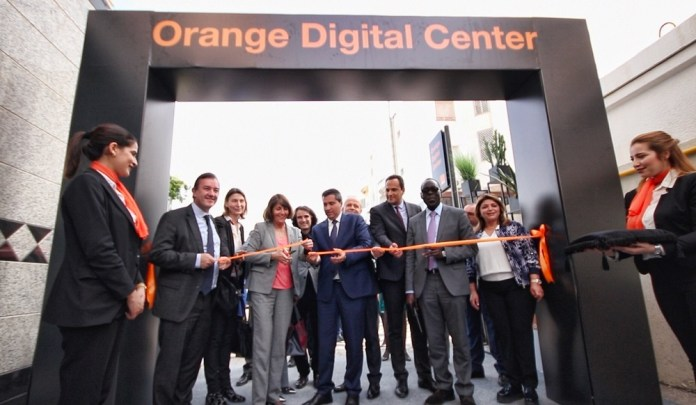 Digital : A Tunis, Orange inaugure son premier « Orange Digital Center »