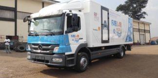 Cameroun : l'AUF lance un Fablab mobile ainsi qu'un incubateur d'entreprise