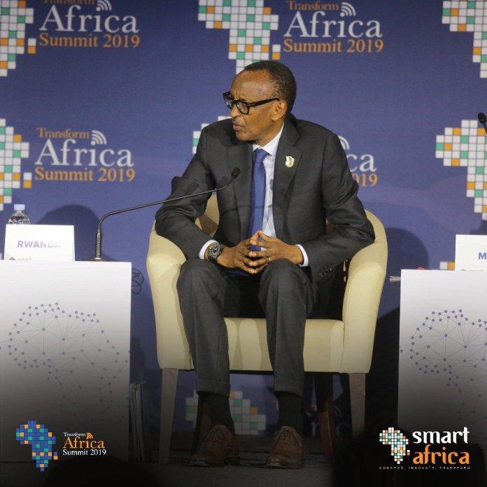 Paul Kagamé au TAS 2019 : Pourquoi nos appels téléphoniques doivent d'abord passer en Europe « pour être inspectés » ?