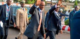 Paul Kagamé annonce que la Guinée organisera le prochain Transform Africa Summit en 2020