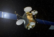 Télécommunications : L'Egypte va lancer un nouveau satellite en orbite en 2022