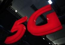 5G : un droit d'entrée de 4,1 milliards d'euros pour les opérateurs allemands