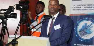 Modeste MOPA : « En matière de numérique au service de la fiscalité, le champ des possibles ne fait que s'ouvrir »