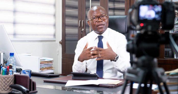 Nicolas Yenoussi : « A Yaoundé, l'expérience du Bénin en matière de digitalisation de l'administration fiscale a suscité suffisamment d'engouement »