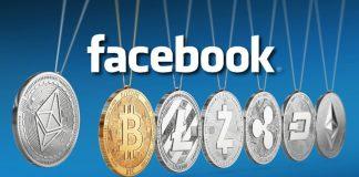 Fintech : GlobalCoin, la crypto monnaie de Facebook lancée en direction de l'Afrique