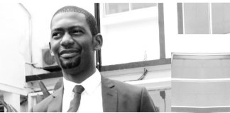 Jean Luc Nta : « Avec Start Lab, nous souhaitons répondre aux besoins des entrepreneurs et de l'État congolais »
