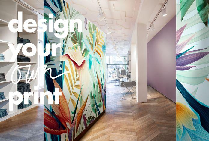 Producing Decorative Print