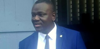 Augustin Kibassa Maliba
