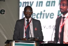 Kashifu Abdullahi