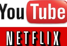 YouTube ou Netflix